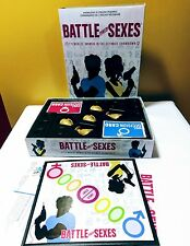 Battle of the Sexes Adult Party Game by Spin Master Games