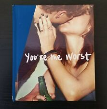 You're The Worst DVD Season 3 Episodes 4 5 6 FX Emmy FYC 2017
