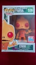 Funko Pop Land of the Lost Enik Funko Fall Convention Exclusive