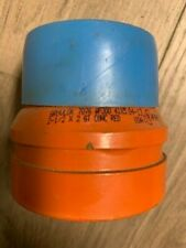 Gruvlok 2 12 X 2 Ductile Iron Concentric Threaded Reducer 7076 Pipe Fitting