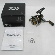 Daiwa 14 Presso 1025 1000 size Spinning Reel Used from Japan F/S