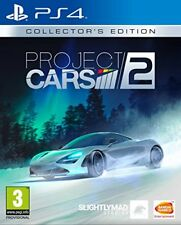 214538 Namco Ps4 Project Cars 2 Collector Edition