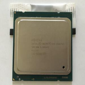Intel Xeon E5-2667 V2 3.3GHz 8-Core 16T 25M PROCESSOR LGA2011 SR19W CPU