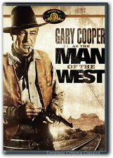 The Man of the West DVD New Gary Cooper, Julie London, Lee J. Cobb
