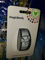 Disney GROOM MICKEY EAR HAT Black Magic Band 2 Magicband Link It Parks WEDDING