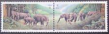 Elefanten Zd   China 1995