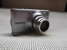 Fujifilm FinePix T Series T400 16.0MP Digital Camera -Hd Movie -10x Zoom -Silver