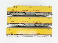 HO Scale Athearn UP Union Pacific Alco PA A/B/B Diesel Locomotive Set Custom