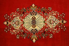 1930s Antique Signed Fine Persian Keshan Rug 2.4X3.5 Many Rugs @ Lowest Price