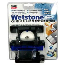 New Haron Multi-Sharp Wetstone Chisel and Plane Blade Sharpener MS3100