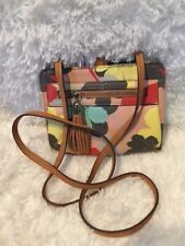 NEW!!! RELIC Mini Crossbody Floral Handbag Purse With Long Strap
