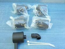 NITRO 1/8 RC Buggy O Truggy JOBLOT de 5 Filtros de Aire HPI RACING NUEVO