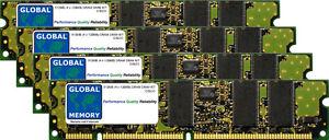 512MB 4x128MB DRAM KIT CISCO 12000 RX/TX/GSR LINE CARD 1/2 ( MEM-PKT-512-UPG )