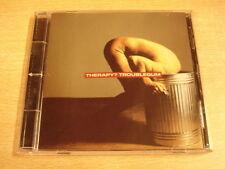 CD / THERAPY? - TROUBLEGUM