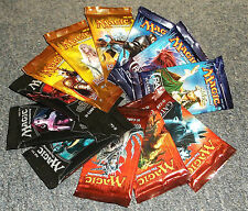 MAGIC CORE 2013 GATECRASH RETURN TO RAVNICA DRAGON'S MAZE BOOSTER 12 PACK LOT