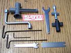 5507 Traxxas 3.3 Jato Tool Kit Set Wheel & Antenna Wrench 2.0 2.5 Tools