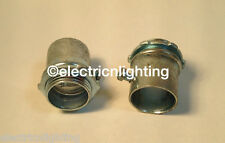 "EMT set screw 3/4"" - Pack of 25 electrical fittings"