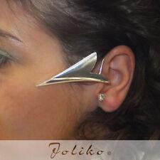 JoliKo Schmuck Ohrklemme Ear cuff Ohrringe Silber pl Pfeile Silver Arrow LINKS