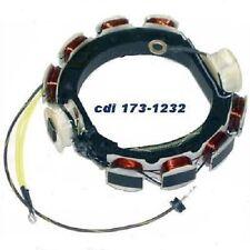 Johnson Evinrude Stator 1972-1977 6amp 580809 581232 775530 173-1232 (C117)