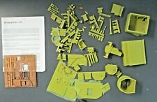 Verlinden 1/35 Scale LVT 4 (A) Detail Set No. 1824 Open Box Item!