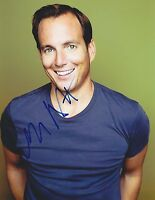Will Arnett Signed Autographed 8x10 Photo Arrested Development Flaked COA VD