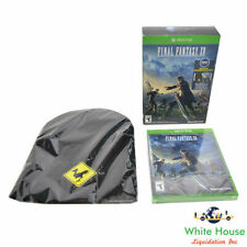 Final Fantasy XV Day One Edition Best Buy Exclusive (X-Box One)