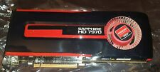 AMD Radeon Sapphire HD 7970 PCI-E 3GB