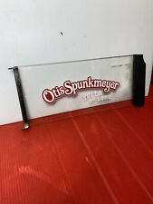 New listing Commercial Otis Spunkmeyer Cookie Oven Os-1 Glass Door Only (Chipped Handle)