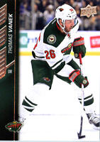 2015-16 Upper Deck Hockey Singles #347-448 (Pick Your Cards)