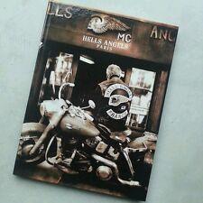 Hells Angels Paris Book Support your Local HAMC Paris
