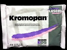 Lot of 10  KROMOPAN 1LB. ALGINATE DUST FREE 168 Hours Stability 450G
