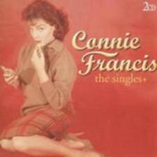 The Singles/+ von Connie Francis (2003)