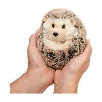 SPUNKY the Plush HEDGEHOG Stuffed Animal - by Douglas Cuddle Toys - #4101