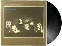 The Allman Brothers Band - Idlewild South - LP Vinyl Record Album in-shrink