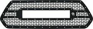 Rigid Industries 2016-2017 Toyota Tacoma Grille - 40597