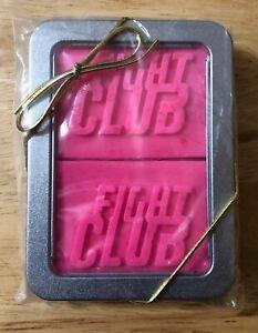 "Fight Club Style ""Goat Milk"" Soap Gift Set"