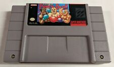 Super Punch-Out SNES Authentic Cart Only