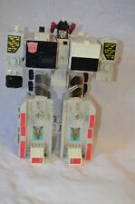 Metroplex - 1985 Vintage Hasbro G1 Transformers Action Figure Incomplete