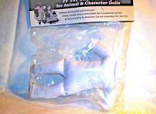 Dolls E45 Pf147 Tiny Soft Body for Animal & Character Dolls
