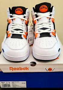 DS Reebok Pump Omni Zone II Retro US Mens Size 10.5 *Authentic and Never Worn*
