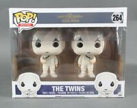 Funko POP Movies Miss Peregrines #264 The Twins Vinyl Figures 1053V