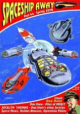 Spaceship Away Dan Dare #44 IN STOCK NOW !