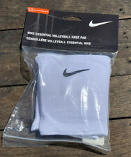 Nike Essential Volleyball Knee Pads White Men's Women's Unisex Size Xl/Xxl