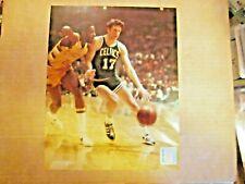 "John ""Hondo"" Havlicek Boston Celtics  Glossy 8 x 10  Photos"