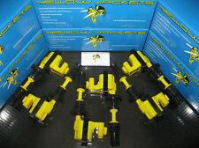 YELLOW JACKETS COIL PACKS -VQ Fairlady Z / 300ZX Z32 GZ32 GCZ32 - VG30DE VG30DET