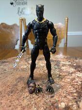 Marvel Legends Killmonger Michael B. Jordan head