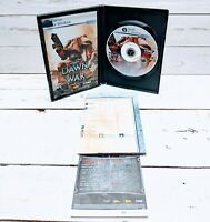 Warhammer 40,000: Dawn of War 2 - PC DVD-ROM Software Video Game 2008