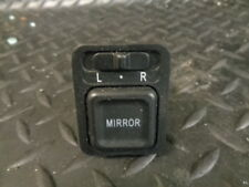 2006 HONDA JAZZ 1.2 i-DSI S 5DR WING MIRROR ADJUSTER SWITCH S9AJ011M1