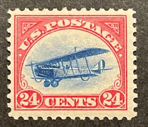 TDStamps: US Airmail Stamps Scott#C3 Mint NH OG