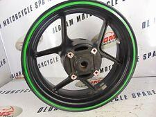 Kawasaki z750 04 - 12 rear wheel.
